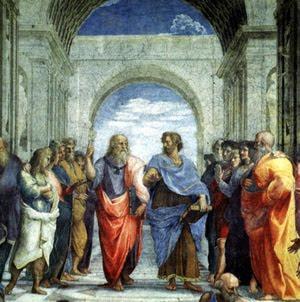 Atenas no século IV a.C