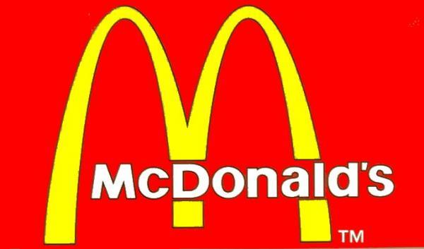 Atendente Do McDonald's