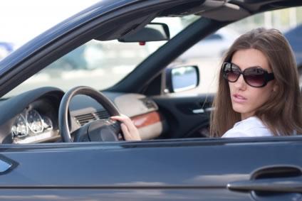 Um pesadelo de condutor