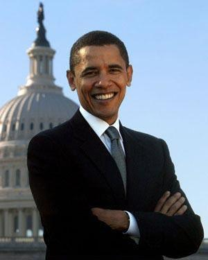 Barack Obama Jr.