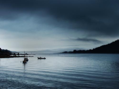 Barcos de recreio