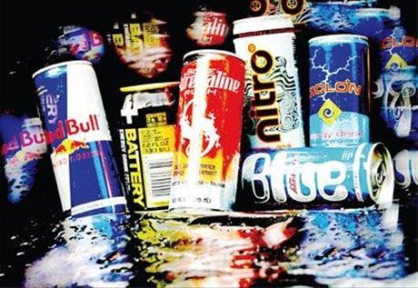 Bebidas estimulantes