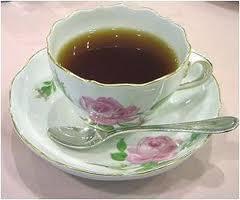 Benefícios do chá preto - tome mais!
