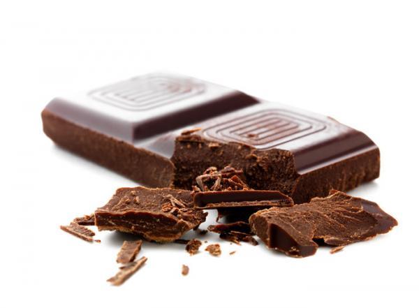 Benefícios e Malefícios do Chocolate