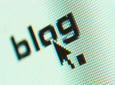 Blogues da esperança!