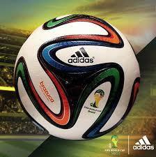 Brazuca: a bola oficial do Mundial 2014