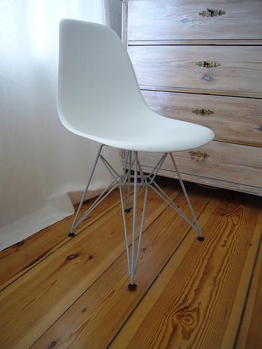 Cadeiras em Acrílico