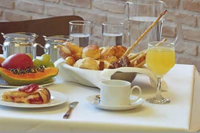 Cafés da manhã rápidos e saudáveis