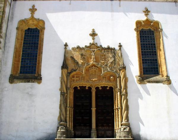 Capela São Miguel - Coimbra