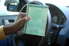Carros usados: Cuidado com a documentação
