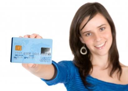 Cartão de Crédito desafoga o aperto