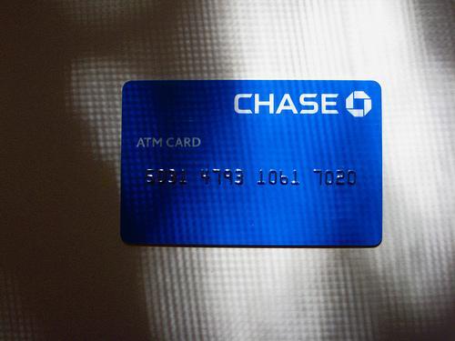 Cartão de crédito fraudado