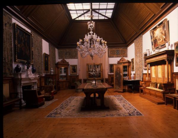 Casa- Museu Dos Patudos