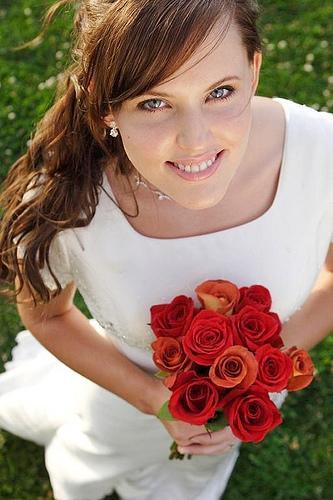 Casamentos inéditos