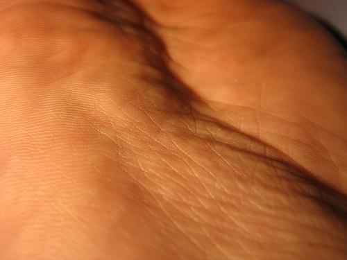 Causas do envelhecimento da pele