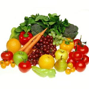 Chaves para uma alimentação saudável