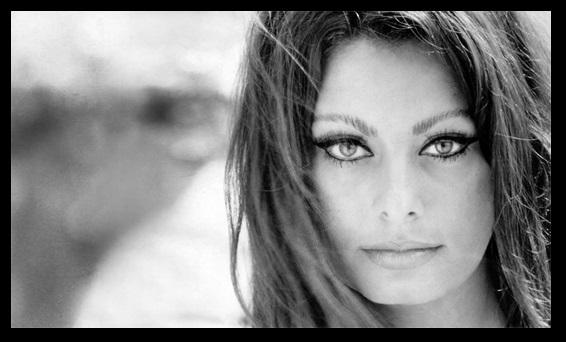 Citações Famosas De Sophia Loren