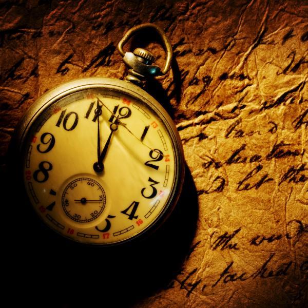 Citações Sobre O Tempo