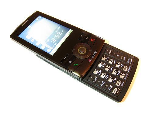 Clonagem de telemóvel