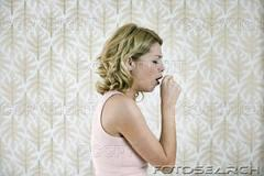Combater a tosse - remédios naturais