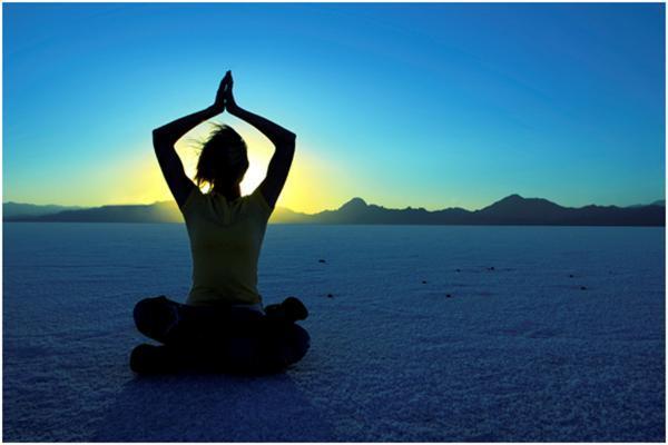 Combater o stress com a meditação