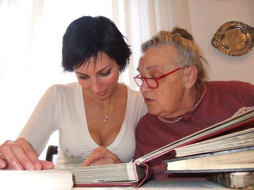 Como conquistar a minha sogra