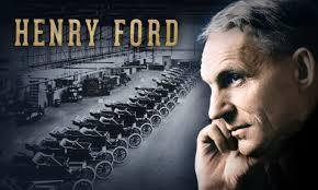 Como E Por Que Henry Ford Se Tornou Opulento