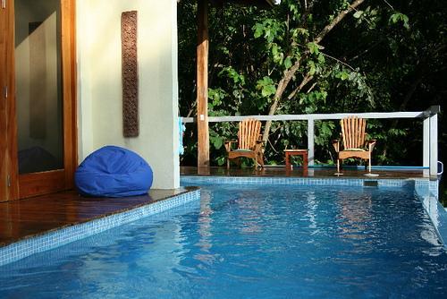 A piscina certa!