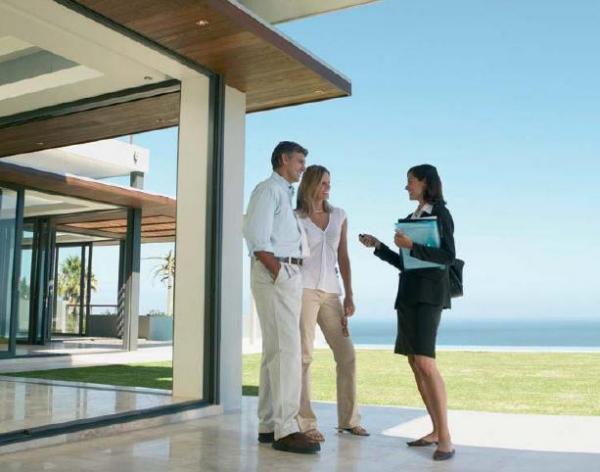 Como escolher uma boa imobiliária