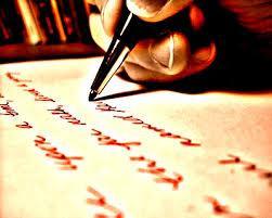 Como escrever uma carta de reclamação.