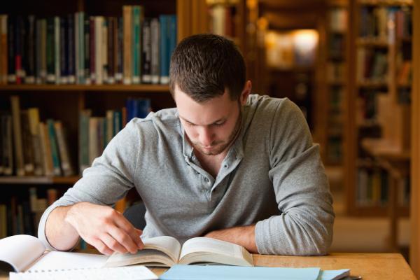 Como estudar para um exame
