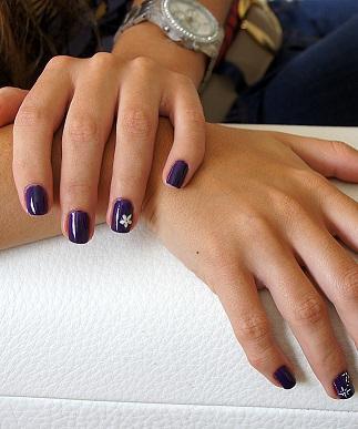 Como fazer manicure em casa