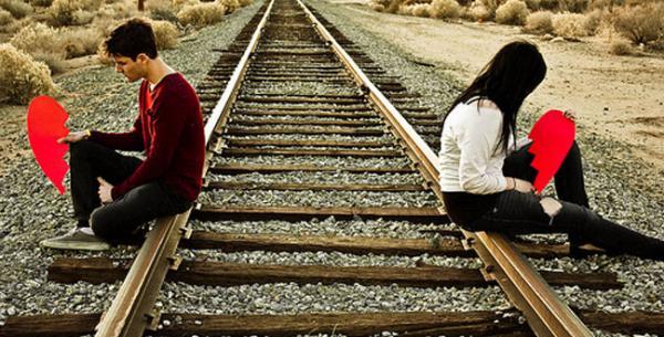Como Lidar Com O Fim Do Relacionamento