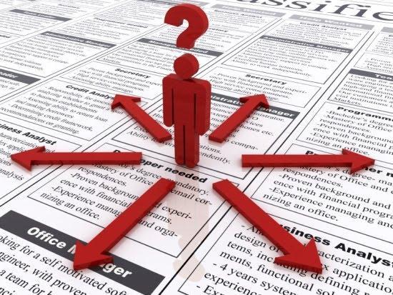 Como procurar emprego?