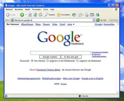 Como procurar no Google