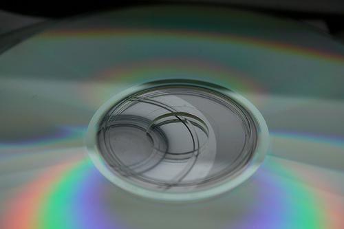 Como recuperar CD e DVD gravados?