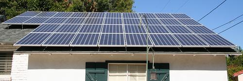 Como utilizar eficazmente a energia solar para fins domésticos