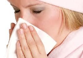 Como vencer as alergias?