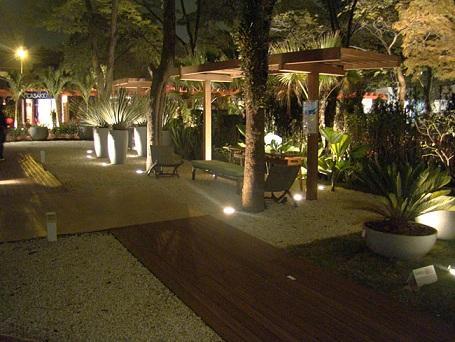 Companhias de design para o seu jardim