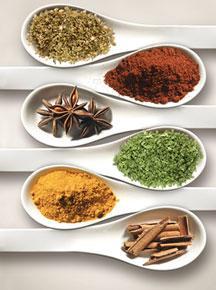 Condimentos que ajudam a prevenir doenças
