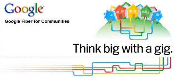 Conheça a Google Fiber, internet de 1 Gbps