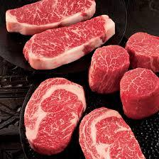 Conheça as 3 carnes mais caras do mundo