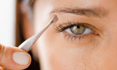 Conheça e veja as diferenças entre os tipos de pinça para sobrancelha