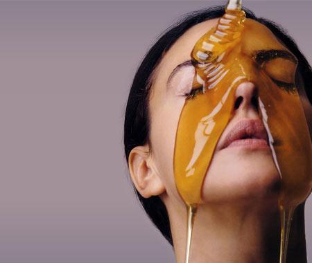 Conheça os benefícios do mel para a beleza