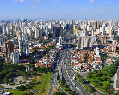 Conheça São Paulo