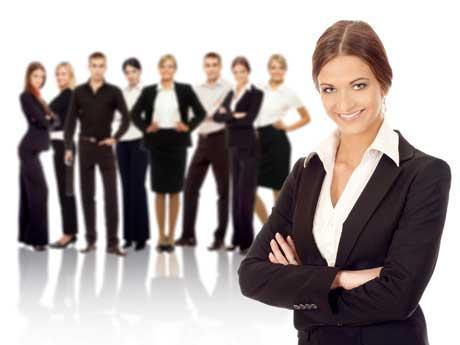 Conquiste seus colegas no novo emprego