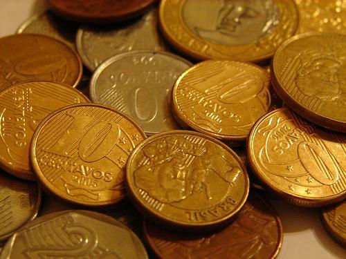 Contador de moedas