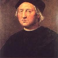 Cristovão Colombo até 1492