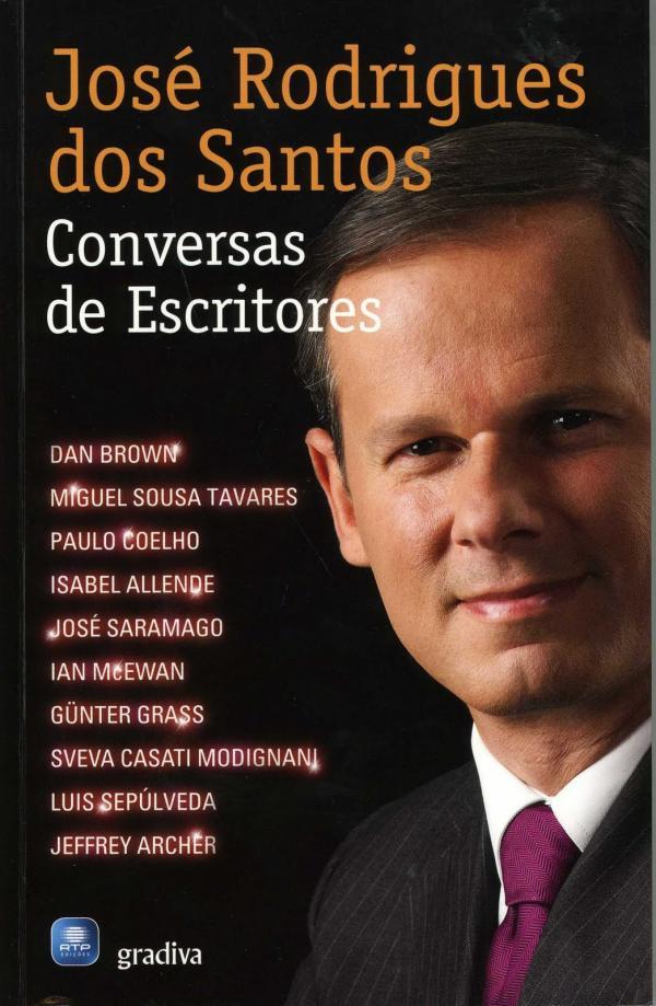 "Crítica ao livro: ""Conversas de Escritores""."