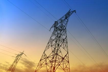 Cuidado com eletricidade